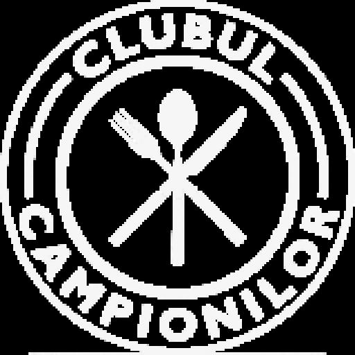 logo clubul campionilor