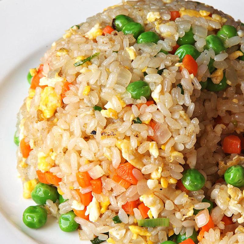 Orez cu legume wok